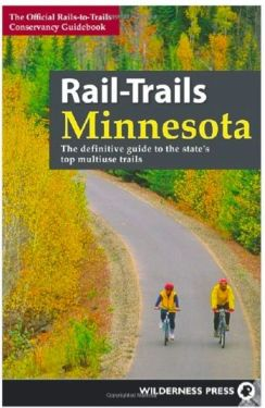 BOOK-RAILS-TRAILS:MINNESOTA