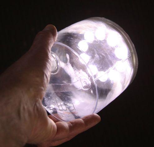 GEAR-LUCI LIGHT2