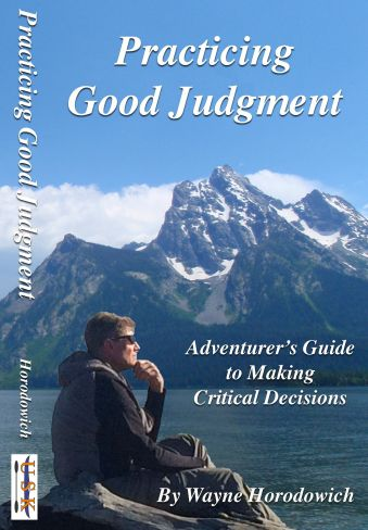 BOOK-PRACTICING GOOD JUDGMENT