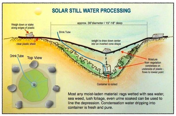 MWO19-SURV-SOLAR STILL