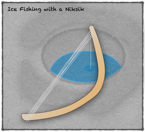 ILLUST-FISH-NATIVE-NIKSIK