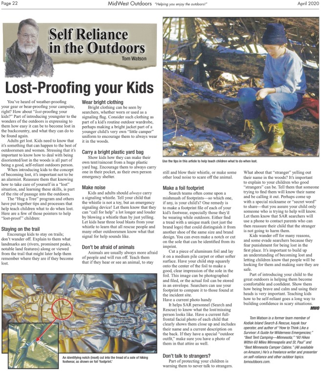 ARTICLE-MWO20-LOST PROOFING KIDS